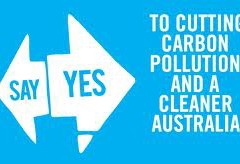 Australian Carbon Tax Explained