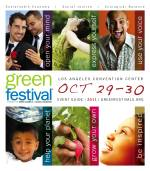 LA Green Festival – time for people power!