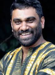 Kumi Naidoo of Greenpeace on Climate Change