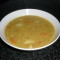 Potato, Carrot and Lentil Soup