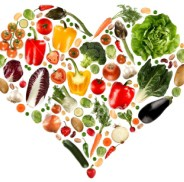 Healthy Eating on a Vegetarian Diet