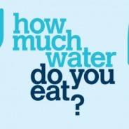 Food's Water Footprint