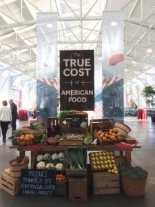 True Cost of American Food