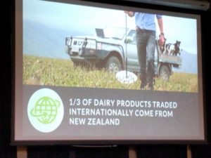 AgTech in New Zealand