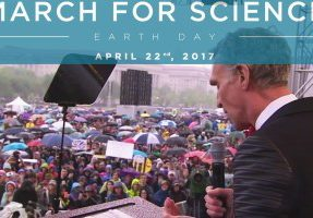March for Science: A Personal Story