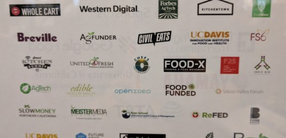 AgTech at Food IT: Fork to Farm