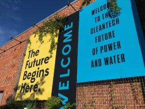 Cleantech Entrepreneurs in the Spotlight in LA | Green Eatz