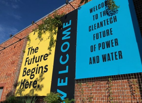 Cleantech Entrepreneurs in the Spotlight in Los Angeles